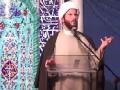 *MUST WATCH* Our Responsibiliites toward Palestine | Sheikh Hamza Sodagar | English