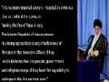 *IMP* Situation in Iraq   Selected Quotes by Sayed Ali Khamenei   English