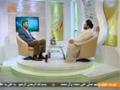 [Ramazan Special Program] Mehmane Khuda | مھمان خدا - Br. Nusrat Abbas Bukhari - 05 July 2014 - Urdu