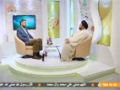 [Ramazan Special Program] Mehmane Khuda | مھمان خدا - Br. Nusrat Abbas Bukhari - 06 July 2014 - Urdu