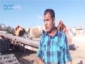 (Documentary) Gaza Suffering 7 - English