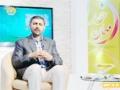 [Ramazan Special Program] Mehmane Khuda | مھمان خدا - Br. Nusrat Abbas Bukhari - 08 July 2014 - Urdu