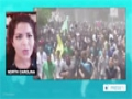 [11 July 2014] Hamas criticizes world community inaction - English