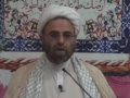 Friday Sermon (11 July 2014) - H.I. Hurr Shabbiri - IEC Houston, TX - English