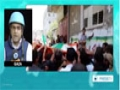 [17 July 2014] Rolling coverage of current situation in Gaza (P.1) - English