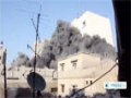 [21 July 2014] Several killed, dozens injured in Israeli attack on hospital - English