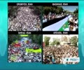[Iran Quds Day 2014] Millions of Iranians take to the streets on Quds Day - 26 July 2014 - English