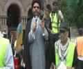 [Canada Quds Day 2014] Toronto Al-Quds Day Rally 2014- Moulana Zaki Baqri of CIG - English