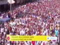 [01 Aug 2014] Thousands rally in Jordanian capital to denounce Israel\'s war on Gaza - English