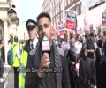 [Al-Quds Day In London 2014] Quds Day Comments by Brother Adil Ahmad Karim - Ramadan 1435 - English