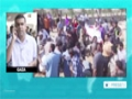 [03 Aug 2014] Rolling coverage of current situation in Gaza - 11:30 GMT (P.1) - English