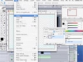 [05] DVD Studio Pro Tutorial - Create Custom Buttons & Text - English