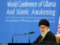 Efforts to create religious / sectarian conflicts threatens global awakening Ayatullah...