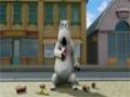 [31] Animated Cartoon Bernard Bear - All Language