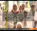حج کے عظیم الشان اجتماع کے نام قائد انقلاب اسلامی کا پیغام   October 03,