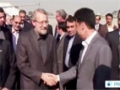 [04 Dec 2014] Iran signs MoU with Pakistan to boost security cooperation - English