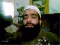SSP Leader Imran Muawiya Apologizes to Shia Muslims for his Wrong Doings -Urdu