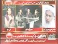 [Interview] Waqt News : Molvi Abdul Aziz of Lal masjid - Urdu