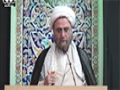 [19 December 2014] Friday Sermon - H.I Hurr Shabbiri   IEC Houston, TX - English