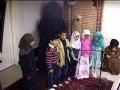 Very nice Nasheed by Kids - Madinah tun Nabi - English