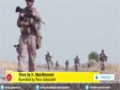 [28 Dec 2014] US-led forces in Afghanistan hold ceremony to mark troop reduction after 13 years - English