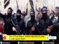 [29 Dec 2014] Dayr al-Zawr villagers, Shaitaat tribes men join army in battle against Takfiris - English