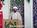 [02 January 2015] Friday Sermon - Sh. Shamshad Haider - IEC Houston, TX - English