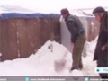 [08 Jan 2015] Syria refugees in Lebanon and Jordan face biting winter cold - English
