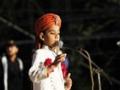 [Jashan e Eid e Milladun Nabi] 12 Rabbi-ul-Awwal 1436 - Br. Bilal Qadri - Numaish, Karachi - Urdu