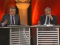 Doha Debate! Did Hezbollah had no right to fight a war on Lebanons behalf 5/5? - English