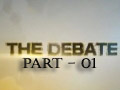 [30 Jan 2015] The Debate – War in Ukraine (P.1) - English