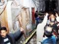 *Breaking News* Firing And Bomb Blast In Imambargah Qasr-e-Sakina At Rawalpindi, Islamabad - English