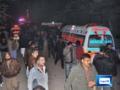 [Media Watch] Detail report of Terrorist attack and bomb blast in Islamabad Pakistan - Urdu