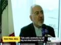 [23 Feb 2015] Iran\'s FM: Talks with US team useful, constructive but still long road ahead - English