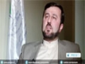[26 Feb 2015] Face to Face - Video of Press TV's full interview with Kazem Gharibabadi (P.2) - English