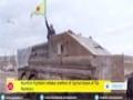 [28 Feb 2015] Kurdish fighters recaptured a strategic town in northeastern Syria - English