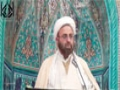[Friday Sermon] 06 March 2015 - H.I Hurr Shabbiri - Iec Houston, Tx - English