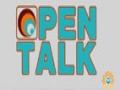 [Discussion Program : Open Talk] Spiritual Jihad - English