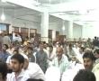 Must Watch Seminar - Affiliation of Shia schools with Aga Khan Examination Board Part 6 -Urdu