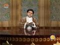 [Tafseer e Quran] Tafseer of Surah Noor | تفسیر سوره نور - March 14, 2014 - Urdu