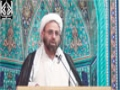 [Friday Sermon] 27 March 2015 - H.I Hurr Shabbiri - Iec Houston, Tx - English