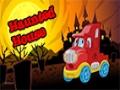 Kids Cartoon - Mr.Wheeler&Friends - Haunted House - All Languages