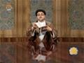 [Tafseer e Quran] Tafseer of Surah taghabun | تفسیر سوره التغابن - April 05, 2014 - Urdu