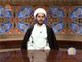 [Tafseer e Quran] Tafseer of Surah Rom | تفسیر سوره روم - April 11, 2014 - Urdu