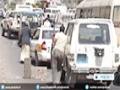 [14 April 2015] Exclusive: Yemen hit with shortage of gas, basic food - English