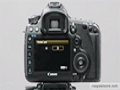 Canon 5D Mark III - Formating media cards - English