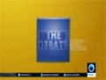 [07 June 2015] The Debate - Israel Gaza Aggressions - English