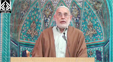 [Friday Sermon] 12 June 2015 - Hadi Elmi - Iec Houston, Tx - English
