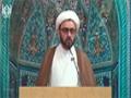 [Friday Sermon] 26 June 2015 - H.I Shamshad Haider - Iec Houston, Tx - English