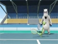 [Animated Cartoon] Bernard Bear - Tennis - All Language